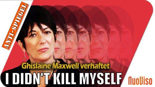 Fall Epstein: Anklageschrift gegen Ghislaine Maxwell macht wenig Hoffnung auf Aufklärung