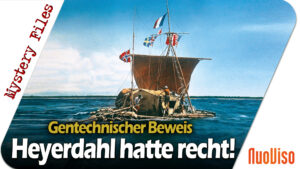 Seefahrt über den Pazifik: Genetiker bestätigen Kon-Tiki und Thor Heyerdahl