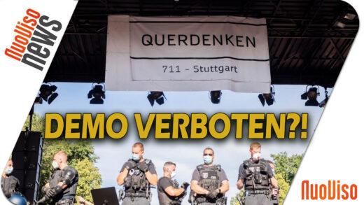 Demoverbot für Berlin?!
