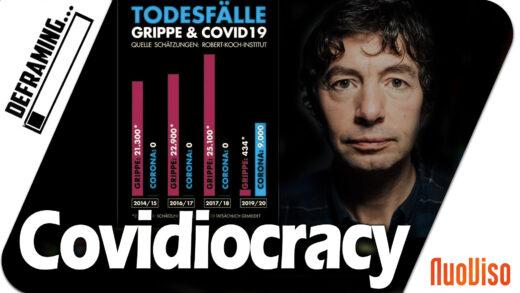 Covidiocracy