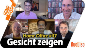 Home Office #47 (mit Thomas Berthold – Fußballweltmeister 1990)