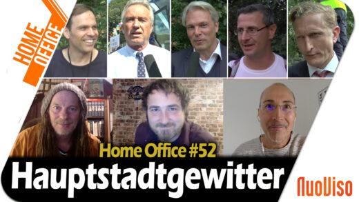 Home Office #52 – Hauptstadtgewitter