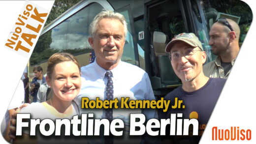 Frontline Berlin – Robert Kennedy Jr.