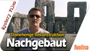 Stonehenge – Ein eins zu eins Nachbau der Megalithanlage in Polen