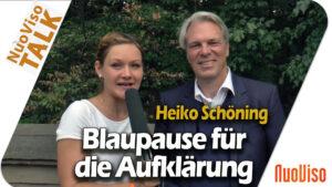 Blaupause für die Aufklärung – Heiko Schöning