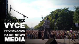 """""""Das ist doch gar nicht wahr! – Fake News Media"""" (feat. @SchwrzVyce )"""