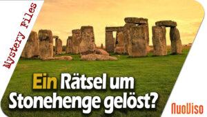 Neues aus der Archäologie der Steinzeit: Forscher lösen (ein) Rätsel von Stonehenge