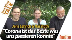 """""""Corona ist das Beste, was uns passieren konnte"""" – Im Gespräch mit Kai Stuth & Jens Lehrich"""