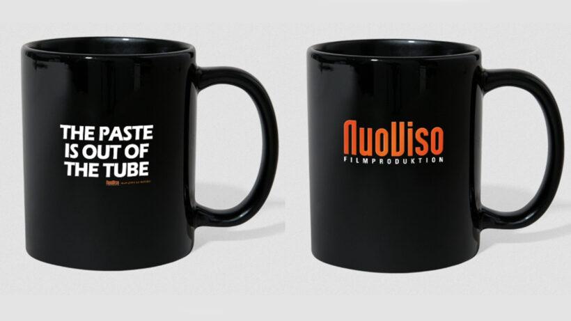 NEU: NuoViso Merchandise