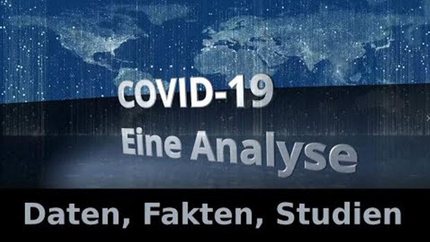 COVID-19: Daten, Analysen, Studien