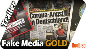 Fake Media Gold – TRAILER