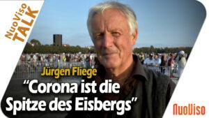 Nur die Spitze des Eisbergs – Jürgen Fliege