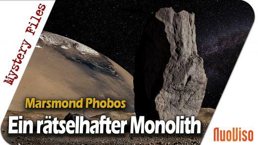 Das Rätsel des Phobos Monolithen – Seltsamer Turm auf einem der Monde des Mars