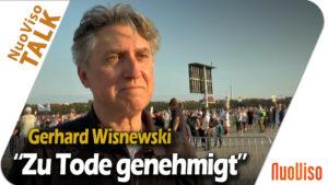 """""""Zu Tode genehmigt"""" – Gerhard Wisnewski"""