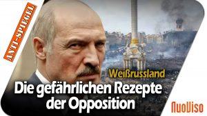 Die wirtschaftliche Situation in Weißrussland und warum die Rezepte der Opposition gefährlich sind