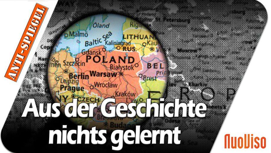 Polen – Die Politik von gestern hat schon gestern nicht funktioniert