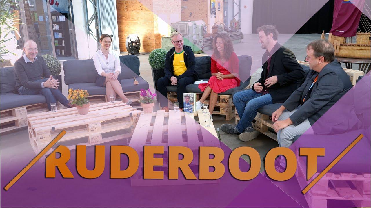 Ruderboot #1 – NuoViso Inside
