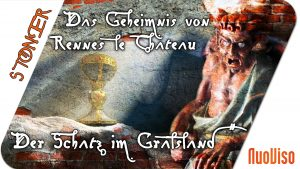 Das Geheimnis von Rennes-le-Château- Der Schatz im Gralsland