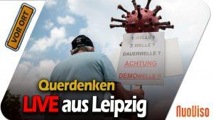 Querdenken Leipzig