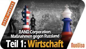 Welche Maßnahmen die USA gegen Russland planen: Teil 1 – Wirtschaft