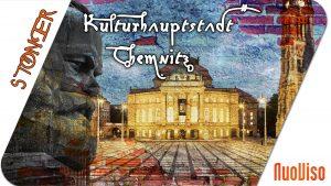 Kulturhauptstadt Chemnitz – Fluch oder Segen?