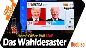 Home Office #68 – Das Wahldesaster