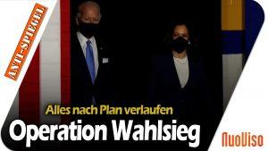 Operation Wahlsieg