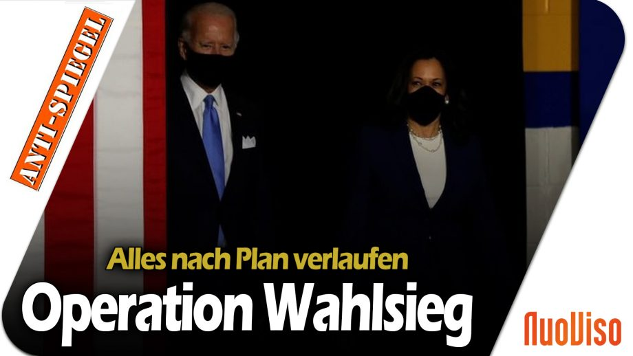 Operation Wahlsieg
