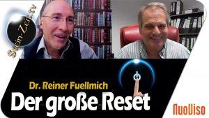 Wie konnte es soweit kommen? – Dr. Reiner Fuellmich bei SteinZeit
