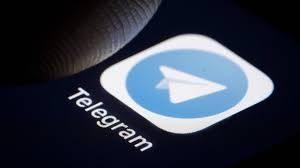 NuoViso auf Telegram