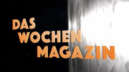 NuoViso Wochenmagazin #1