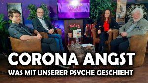 CORONA ANGST – Was mit unserer Psyche geschieht (H.J. Maaz, Dr. D. Czycholl und A. Czycholl)