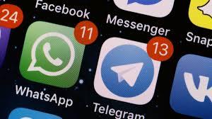 NuoViso ab jetzt zuerst auf Telegram / Reiner Fuellmich JETZT ANSEHEN