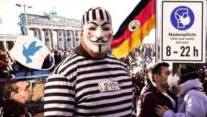 DDR-Häftling sieht Parallelen zu BRD