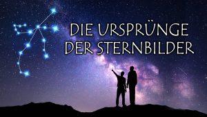 AboraTV Talk #1 – Die Ursprünge der Sternbilder