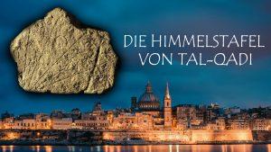 AboraTV Talk #3 – Die Himmelstafel von Tal-Qadi