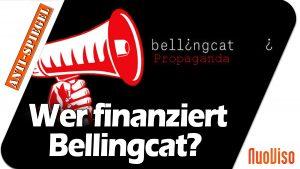 Spiegel-Partner Bellingcat: Wie westliche Regierungen und Geheimdienste die Fäden ziehen