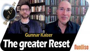 Im Gespräch mit Gunnar Kaiser