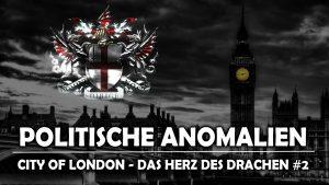 City of London – Das Herz des Drachen [Zweiter Teil]