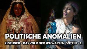 Zigeuner – Das Volk der schwarzen Göttin (Zweiter Teil)