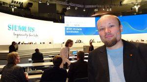 Devisenkrieg in Südamerika – Klage gegen Siemens AG deckt Geschäftsgeheimnis auf