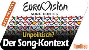 Der Eurovision-Song-Contest als Instrument der westlichen Propaganda