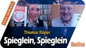 Spieglein, Spieglein… Jahrbuch 2020 – Thomas Röper