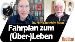 Fahrplan zum (Über-)Leben – Dr. Hans-Joachim Maaz