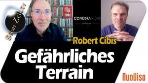 Corona.film – Gefährliches Terrain – Robert Cibis im SteinZeit