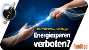 Energie sparen verboten? Der Aufstieg und Fall der GFE