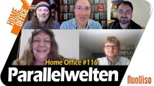 18 Uhr: Home Office #116
