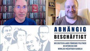 Abhängig beschäftigt – Das neue Buch von Thomas Röper