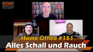 Home Office # 151