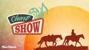 Cowboy in Verzug – NuoVision ChartShow #1
